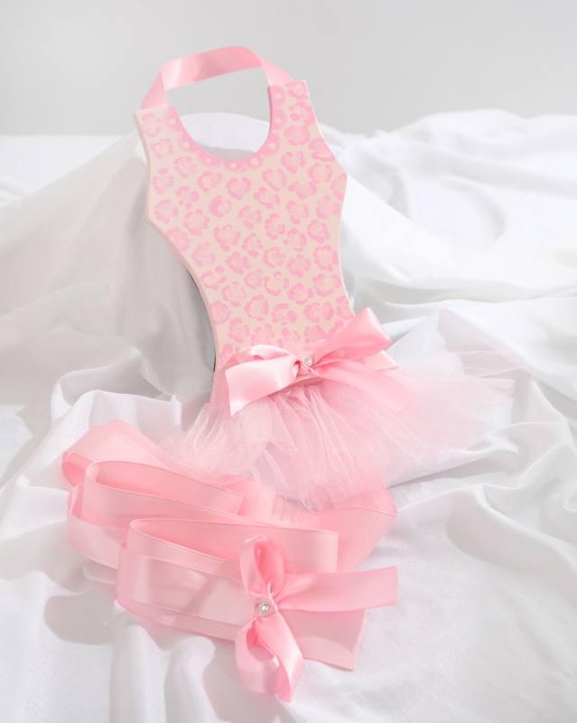 Pink Zebra-
