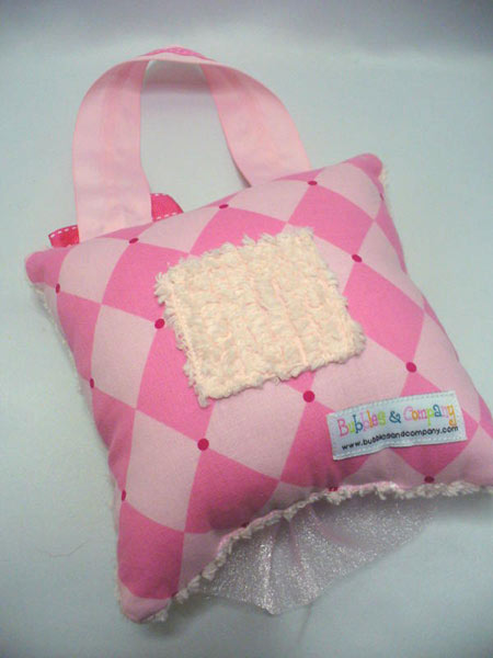 Girls Tooth Fairy Pillow Diamod-Tooth Fairy Pillows, hair bows, hair bow holders, tutu, tooth fairy pillows, headbands, pendants, charms, hairbow, hairbow holder, barrette holder, personalize hair bow holder, hairbows, ballerina bow holder, ballet bow holder, animal print bow holder, tooth pillow, party hats, birthday party hat, 1st birthday party hat, 1st birthday