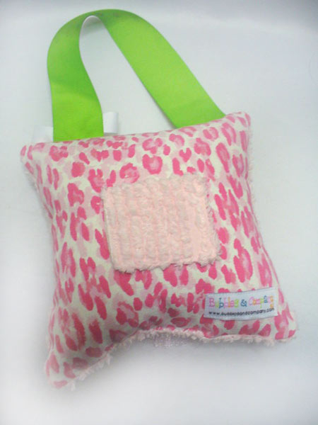 Girls Tooth Fairy Pillow Pink Cheetah-Tooth Fairy Pillows, hair bows, hair bow holders, tutu, tooth fairy pillows, headbands, pendants, charms, hairbow, hairbow holder, barrette holder, personalize hair bow holder, hairbows, ballerina bow holder, ballet bow holder, animal print bow holder, tooth pillow, party hats, birthday party hat, 1st birthday party hat, 1st birthday