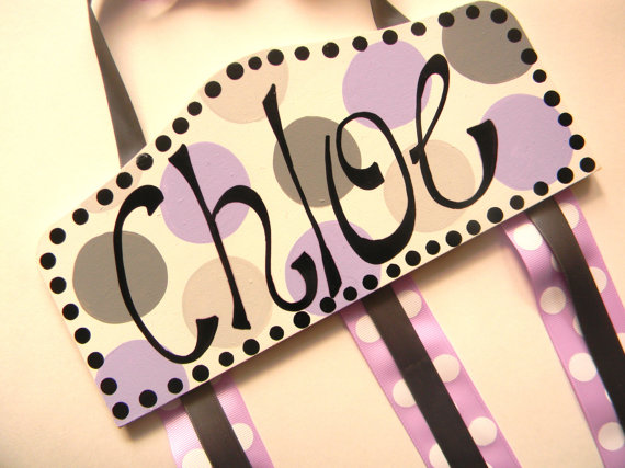 Plaque Hair Bow Holders Chloe-plaque hair bow holders, hair bows, hair bow holders, tutu, tooth fairy pillows, headbands, pendants, charms, hairbow, hairbow holder, barrette holder, personalize hair bow holder, hairbows, ballerina bow holder, ballet bow holder, animal print bow holder, tooth pillow, party hats, birthday party hat, 1st birthday party hat, 1st birthday