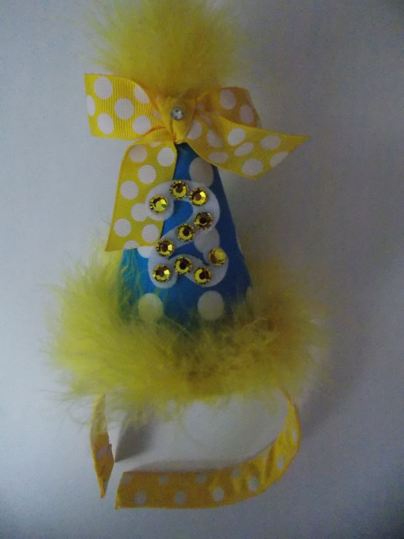 Head Band Birthday Party Hat Rhinestone Number UPGRADE-birthday party hats, hair bows, hair bow holders, tutu, tooth fairy pillows, headbands, pendants, charms, hairbow, hairbow holder, barrette holder, personalize hair bow holder, hairbows, ballerina bow holder, ballet bow holder, animal print bow holder, tooth pillow, party hats, birthday party hat, 1st birthday party hat, 1st birthday